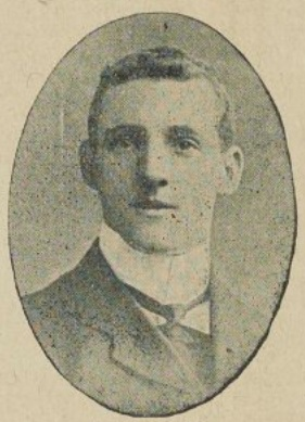 Arthur Goddard 1908