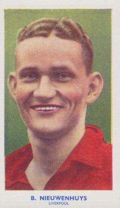 Berry Nieuwenhuys