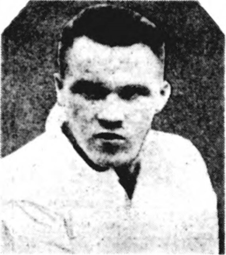 Bill Shankly, Preston North End, 1938