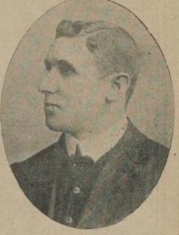 Billy Dunlop 1905