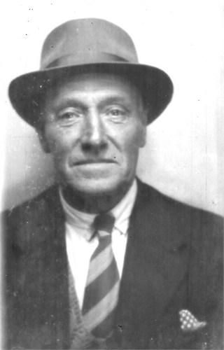 Charles Satterthwaite