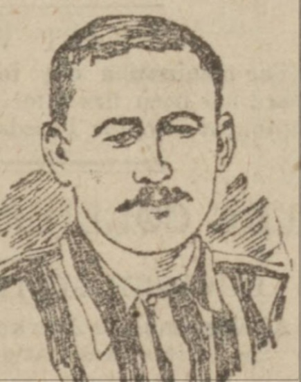 David Hannah 1892