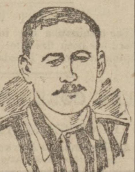 Davie Hannah 1892
