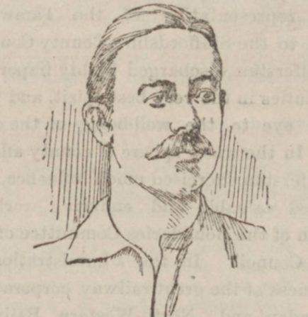 Davie Hannah 1900
