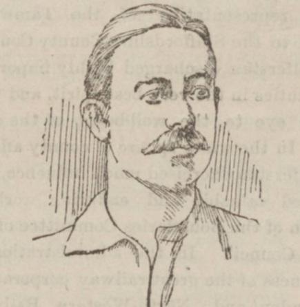 David Hannah 1900