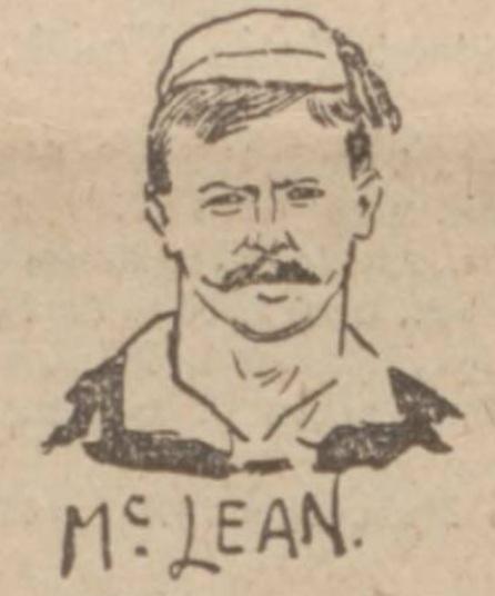 Duncan McLean I