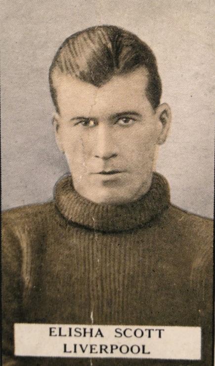 Elisha Scott 1924
