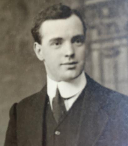 Ellis Dudley 11