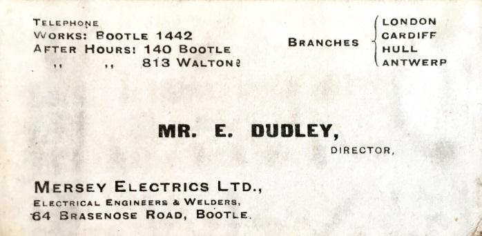 Ellis Dudley 13