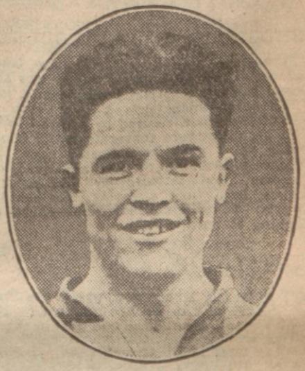 Ernest Blenkinsop 1933