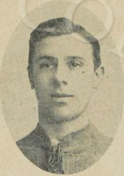 Ernie Pinkney