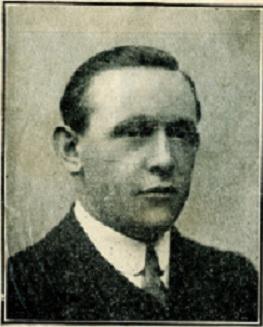Fred Buck 1914