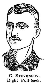 General Stevenson 1903