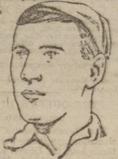 George Allan 1897