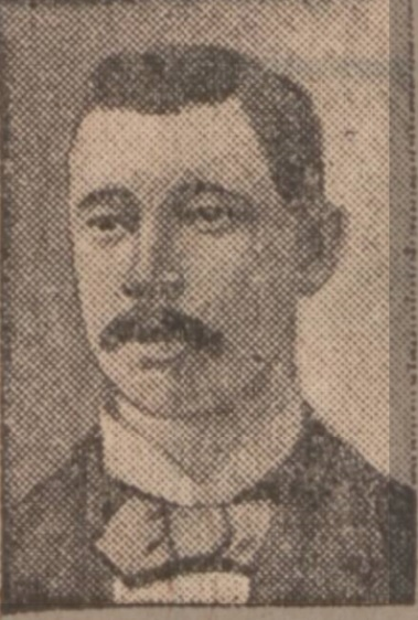 George Livingstone 1909