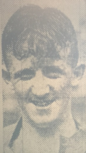 George Paterson player