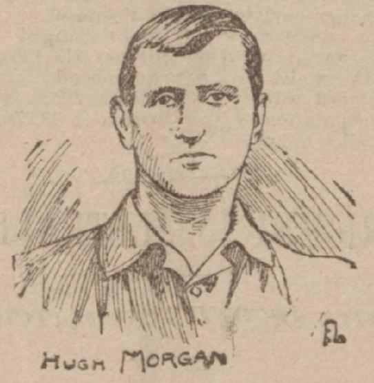 Hugh Morgan 1904