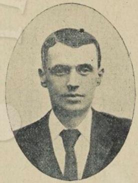 James Bradley 1908