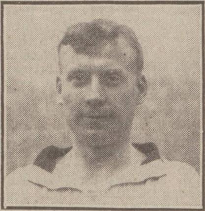 James Jackson 1928