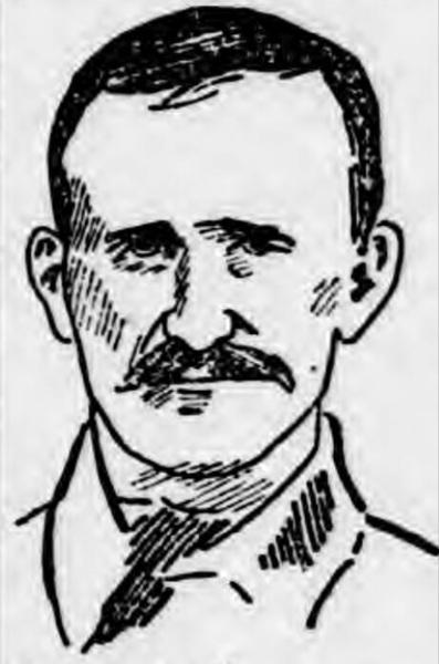 James Ross 1902 II