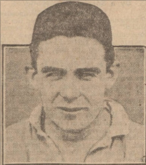 James Smith, Liverpool F.C.