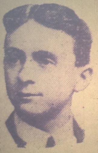 Joe Brough 1912