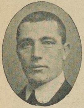 John Hughes 1905