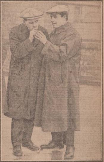 John Macdonald 1913