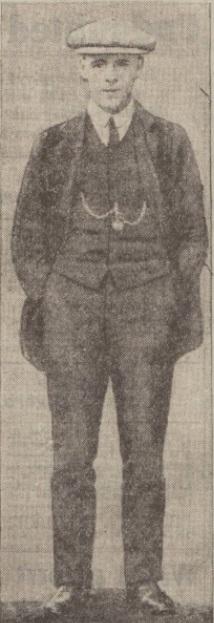 John Maconald 1913 II
