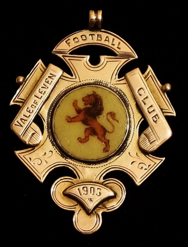 John McLean medal 1903 2