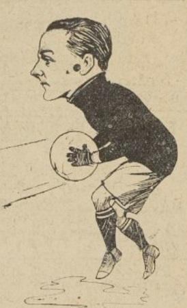 Ken Campbell 1913