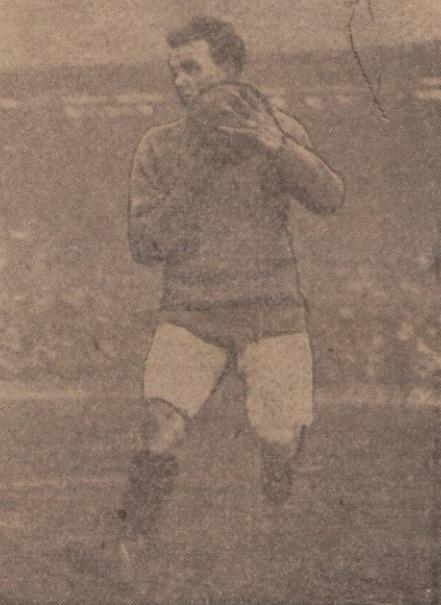 Ken Campbell 1914