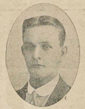 Ken Campbell 1915