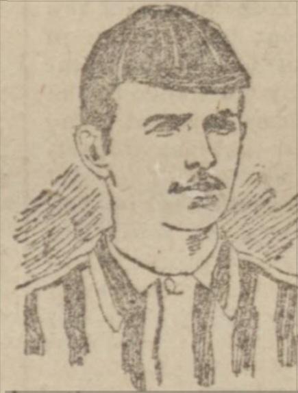 Ned Doig 1892