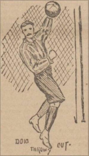 Ned Doig 1896 II