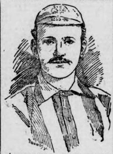 Ned Doig 1898