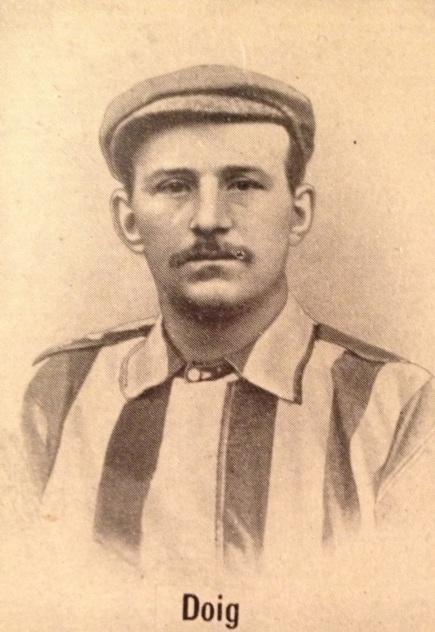 Ned Doig 1900 JC