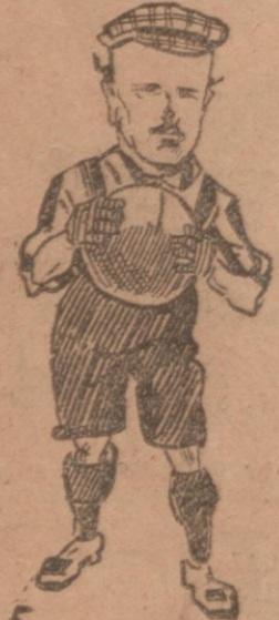 Ned Doig 1901