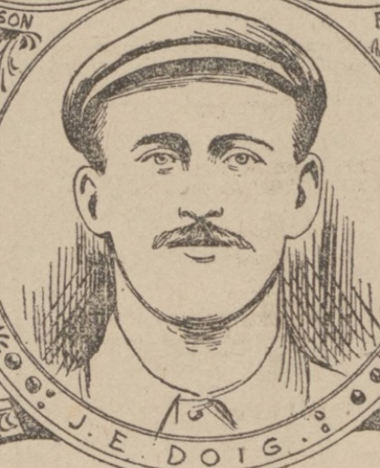 Ned Doig 1902 II