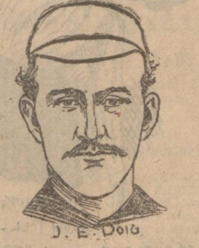 Ned Doig 1902 III