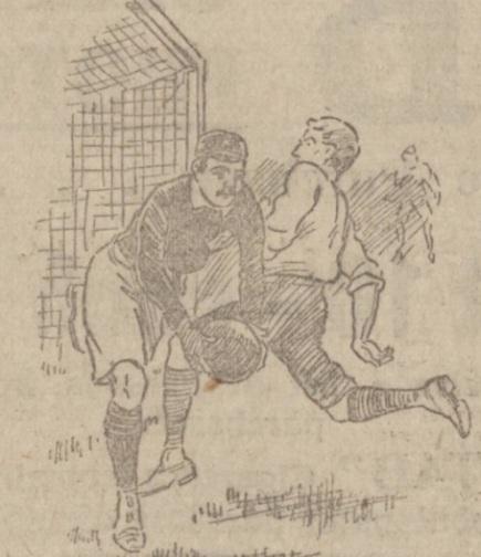 Ned Doig 1902 IV