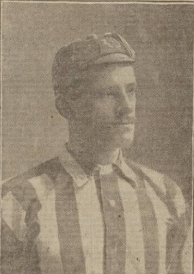 Ned Doig 1904