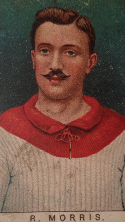 Richard Morris 1906