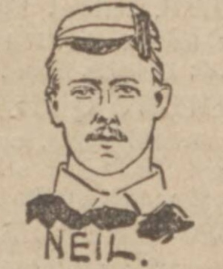 Robert Neill I