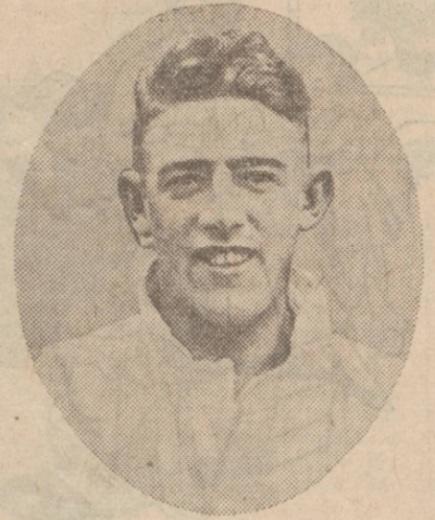 Sam English 1932