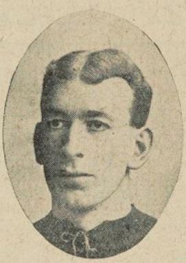 Sam Gilligan 1913