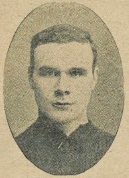 Sam Hardy 1910
