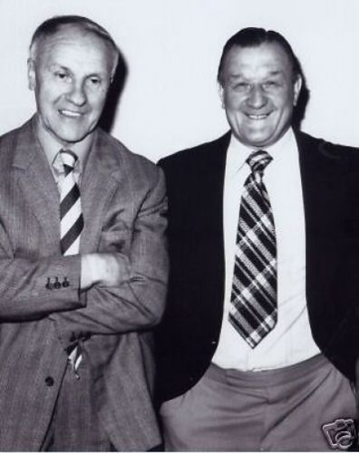 Shankly and Paisley