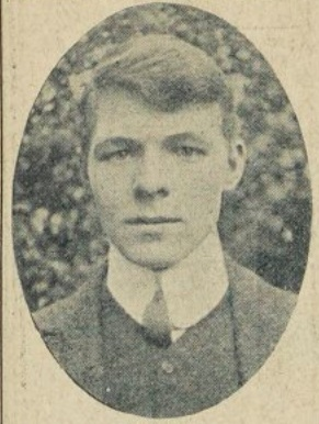 Ted Taylor 1909