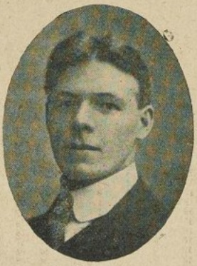 Ted Taylor 1911